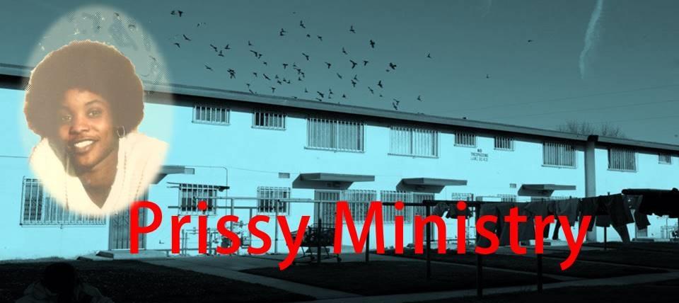 Prissy Homeless Ministry